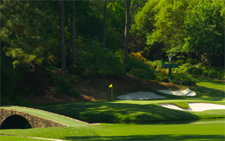 Augusta National #12