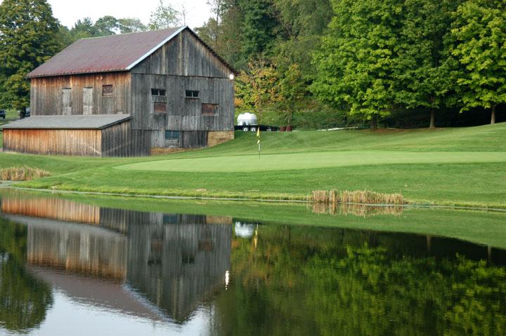 Black Diamond Golf Millersburg Ohio