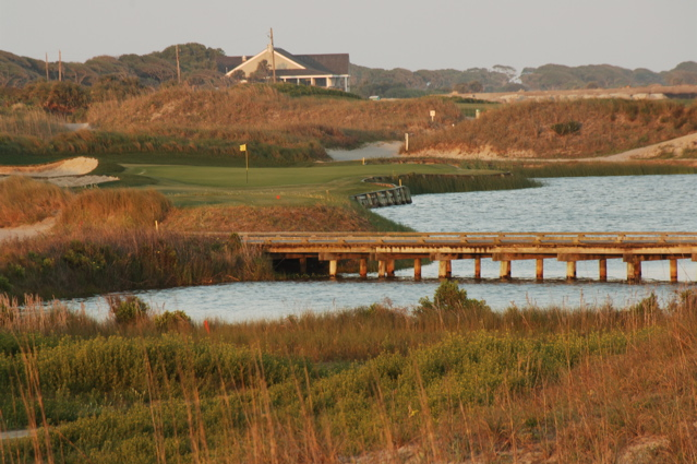 Kiawah Island Golf Resort Ocean Course