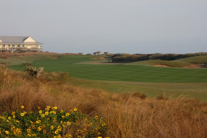 elite golf courses   ocean hammock golf club  rh   elitegolfcourses