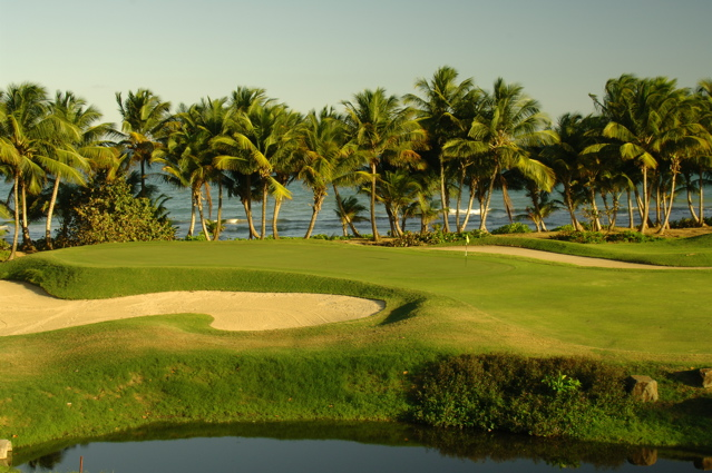 Palmas del Mar - Palm Course