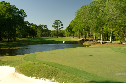 The Reserve Golf Pawleys Island Review