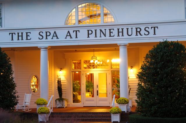 Pinehurst Hotel And Spa