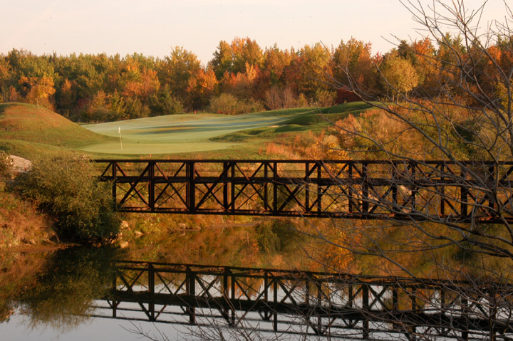 Victoria National Golf Club - Newburgh, IN