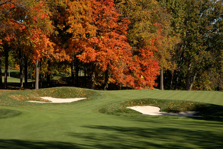 NCR Country Club of Ohio
