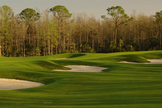 The Quarry Brooksville Florida Golf Course Information