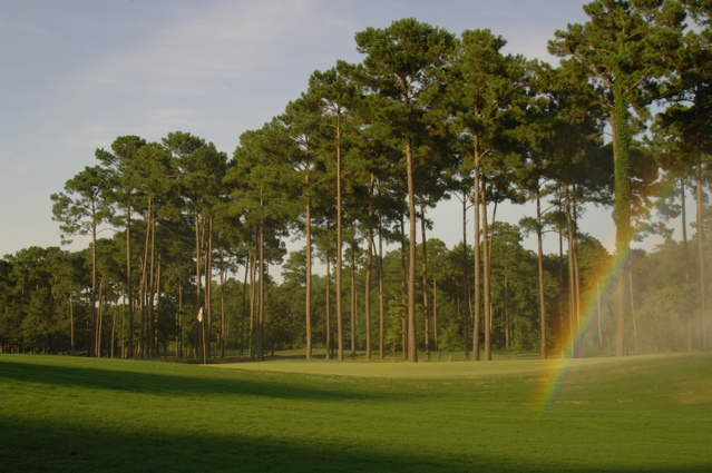 Myrtle Beach Golf Course Slope Ratings